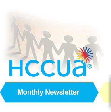 HCCUA Monthly Newsletter